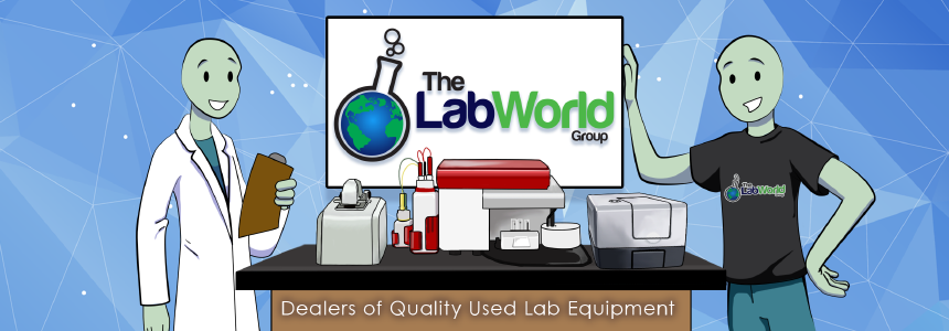 The Lab World Group Store On LabX | New and Used Lab Equipment For Sale