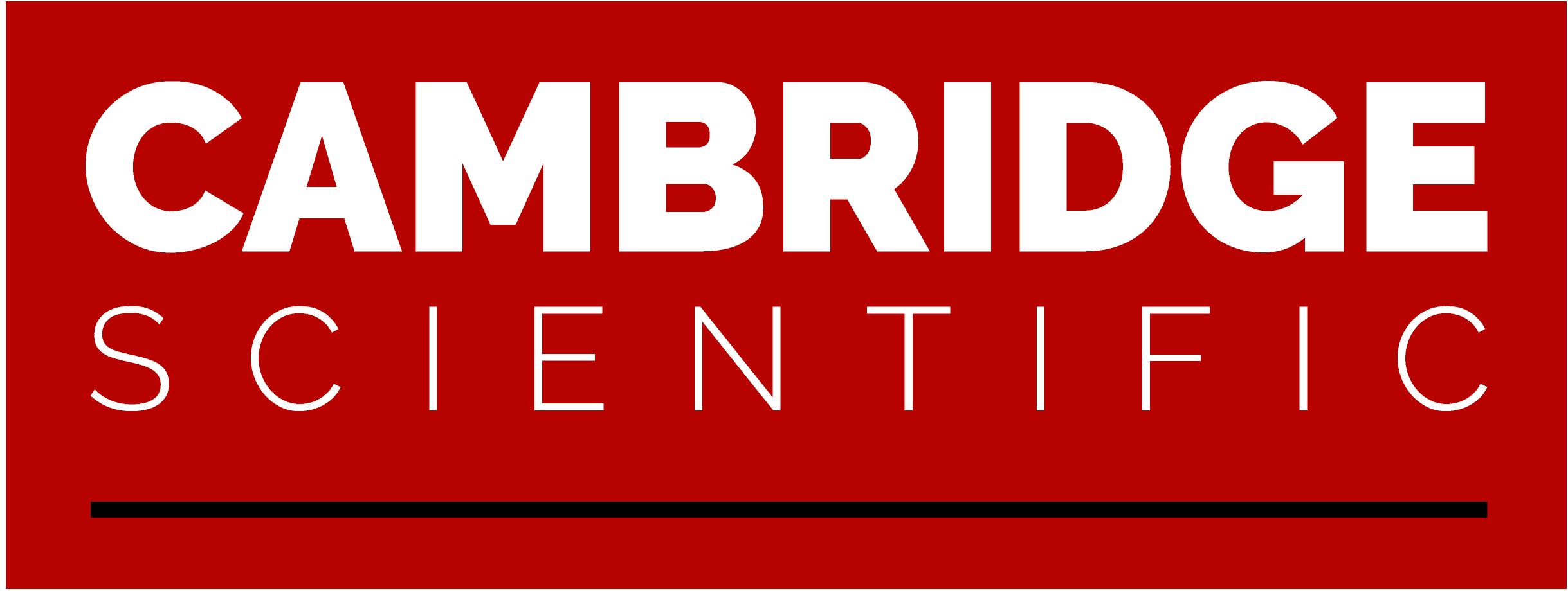 cambridge-scientific