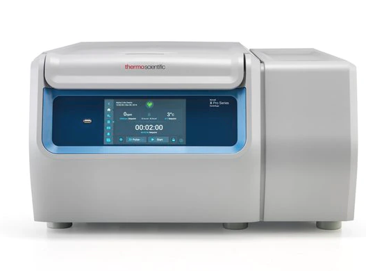 Thermo Fisher - Centrifuges