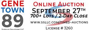 September 27th - September 30th