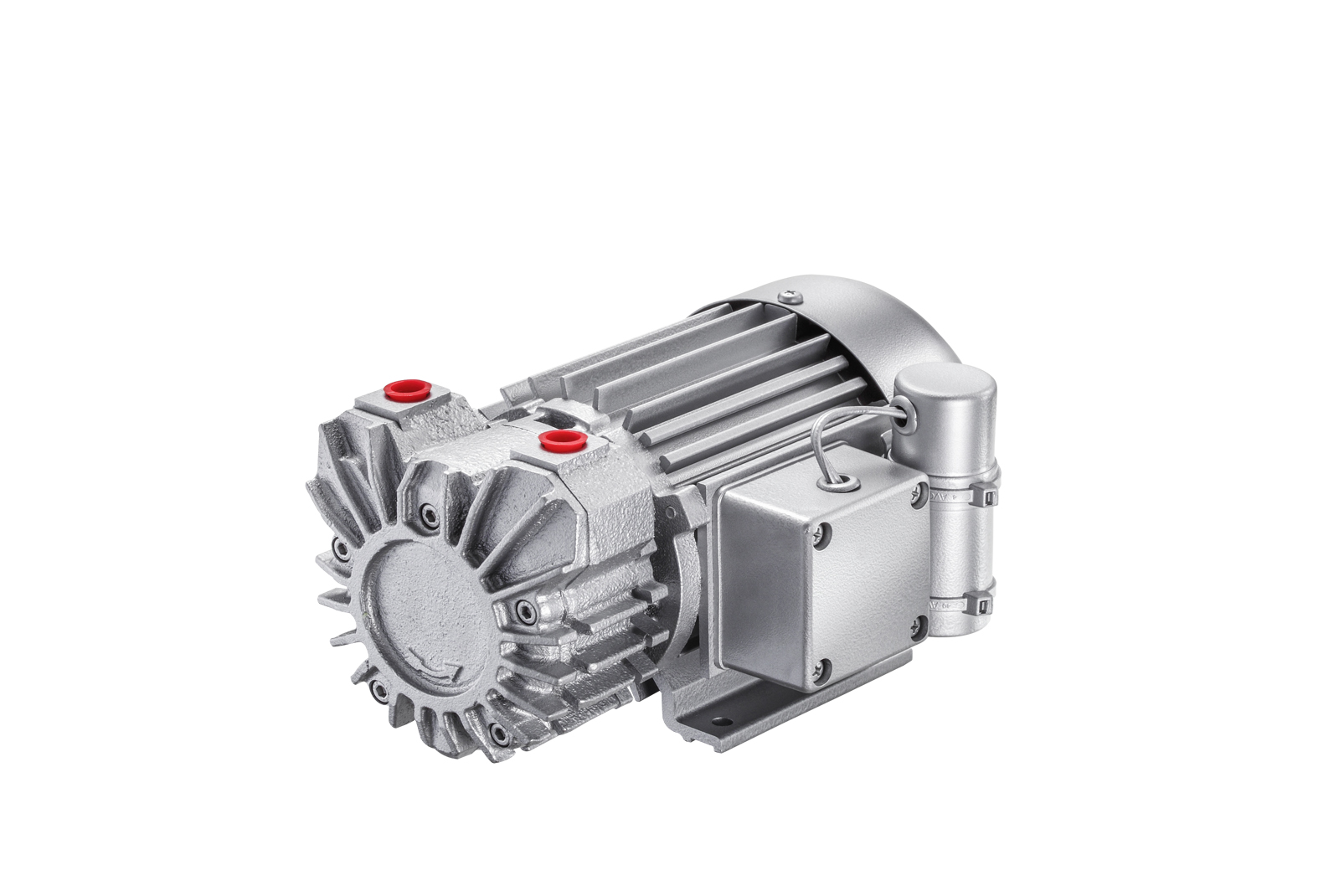 oil less vacuum pump