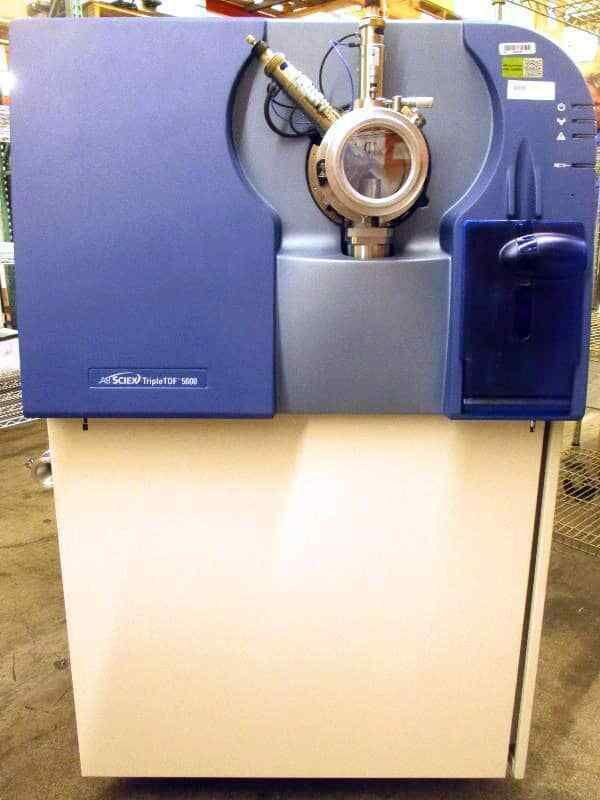 AB Sciex 5600 QTOF