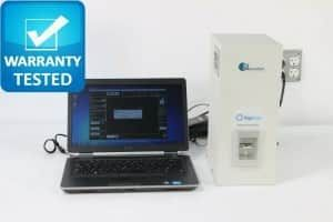 Nexcelom Cellometer HepatoMeter Cell Counter GigaCyte