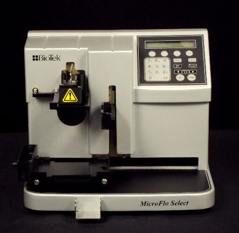 BioTek Instruments MicroFlo Select Dispenser