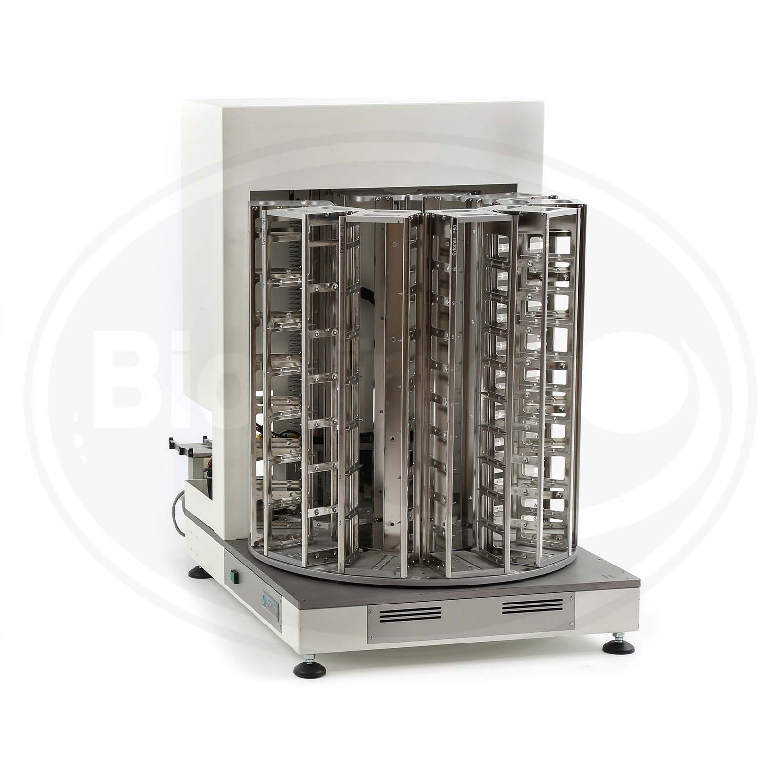 Liconic Instruments LPX-220 Hotel Carousel