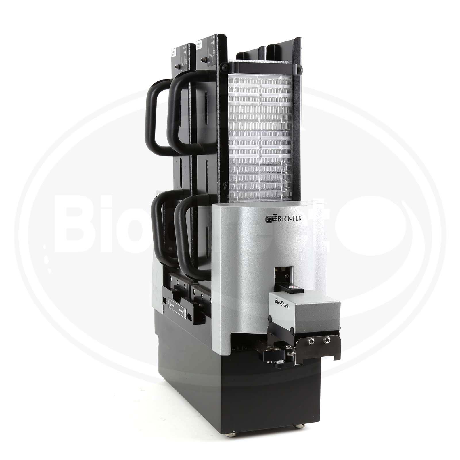 BioTek Instruments BioStack Stacker:Automated