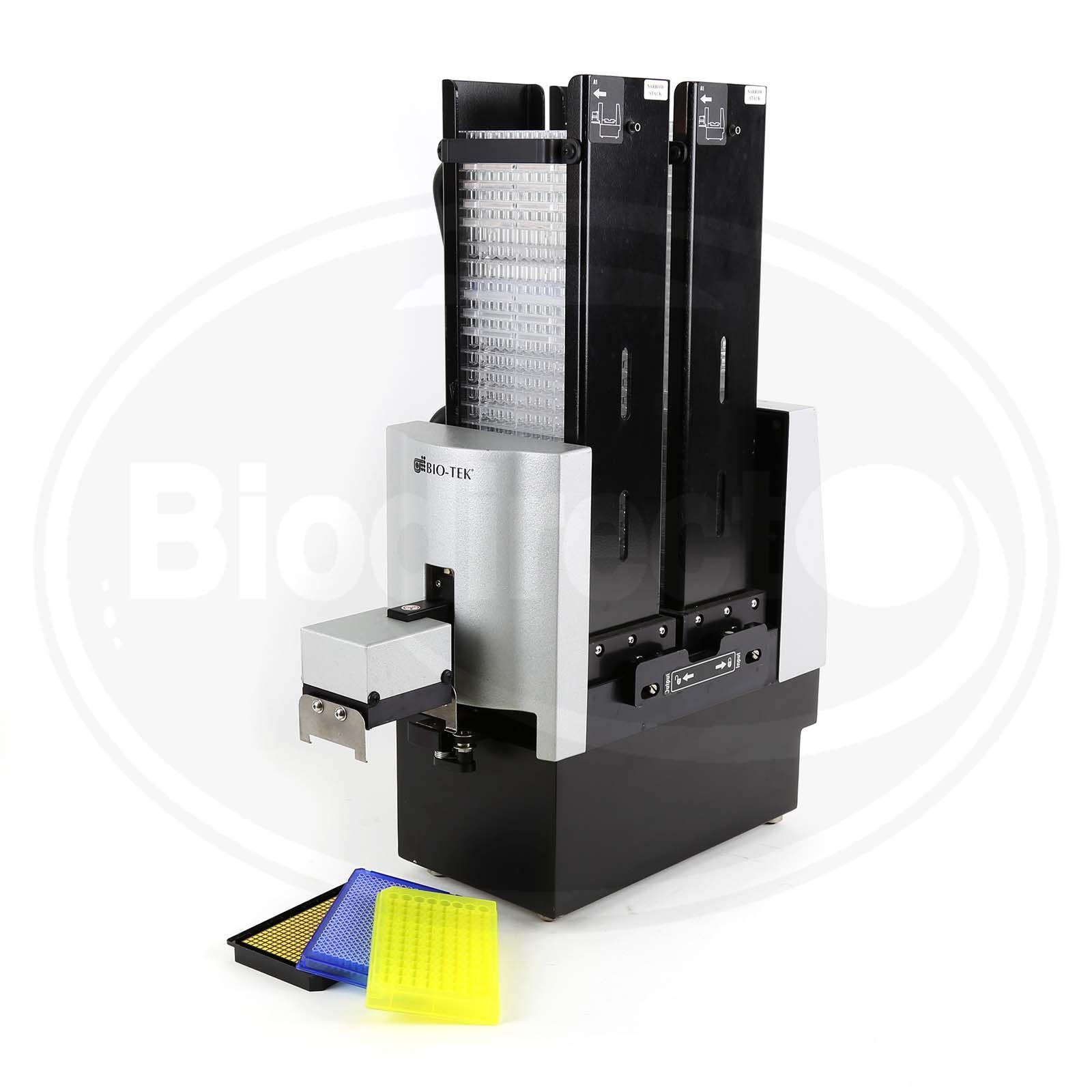 BioTek Instruments BioStack Microplate Stacker:Automated