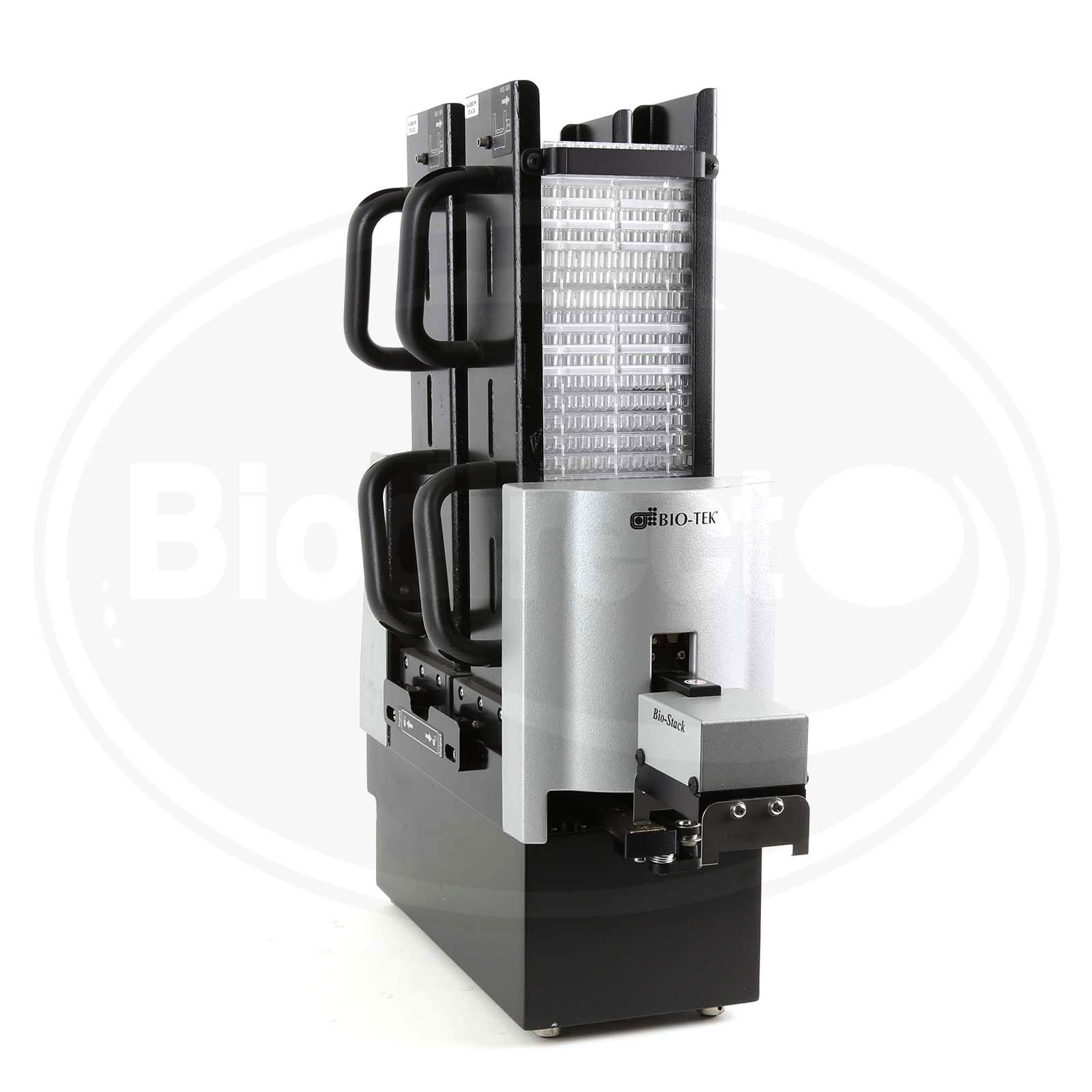 BioTek Instruments BioStack Stacker:Automated