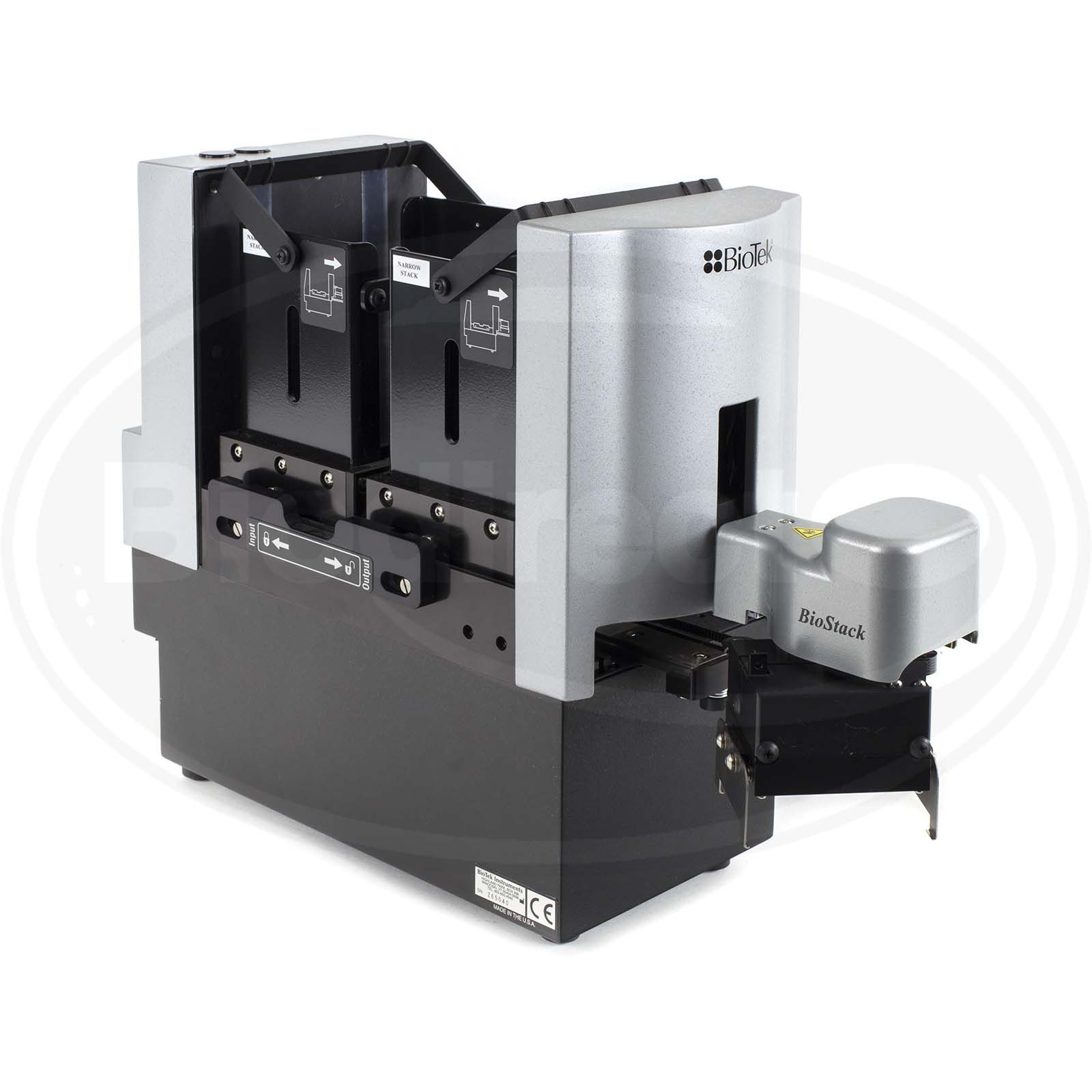 BioTek Instruments BioStack 2 Stacker:Automated