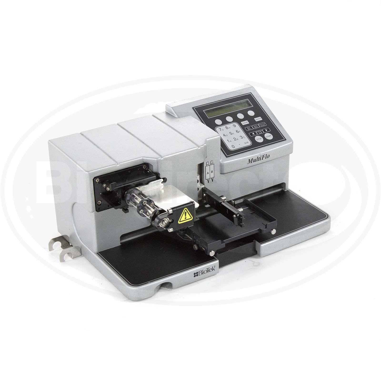 BioTek Instruments MultiFlo Dispenser