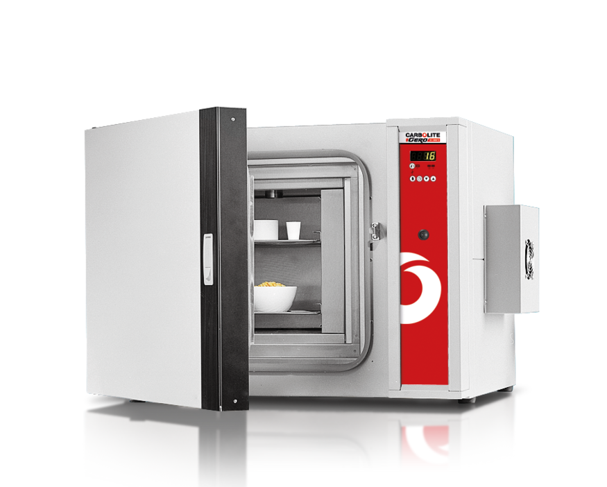 High Temperature Laboratory Oven - LHT