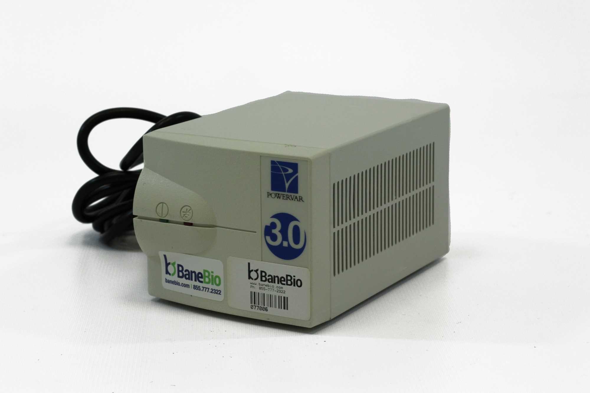 Powervar 3.0 Power Conditioner ABC302-11