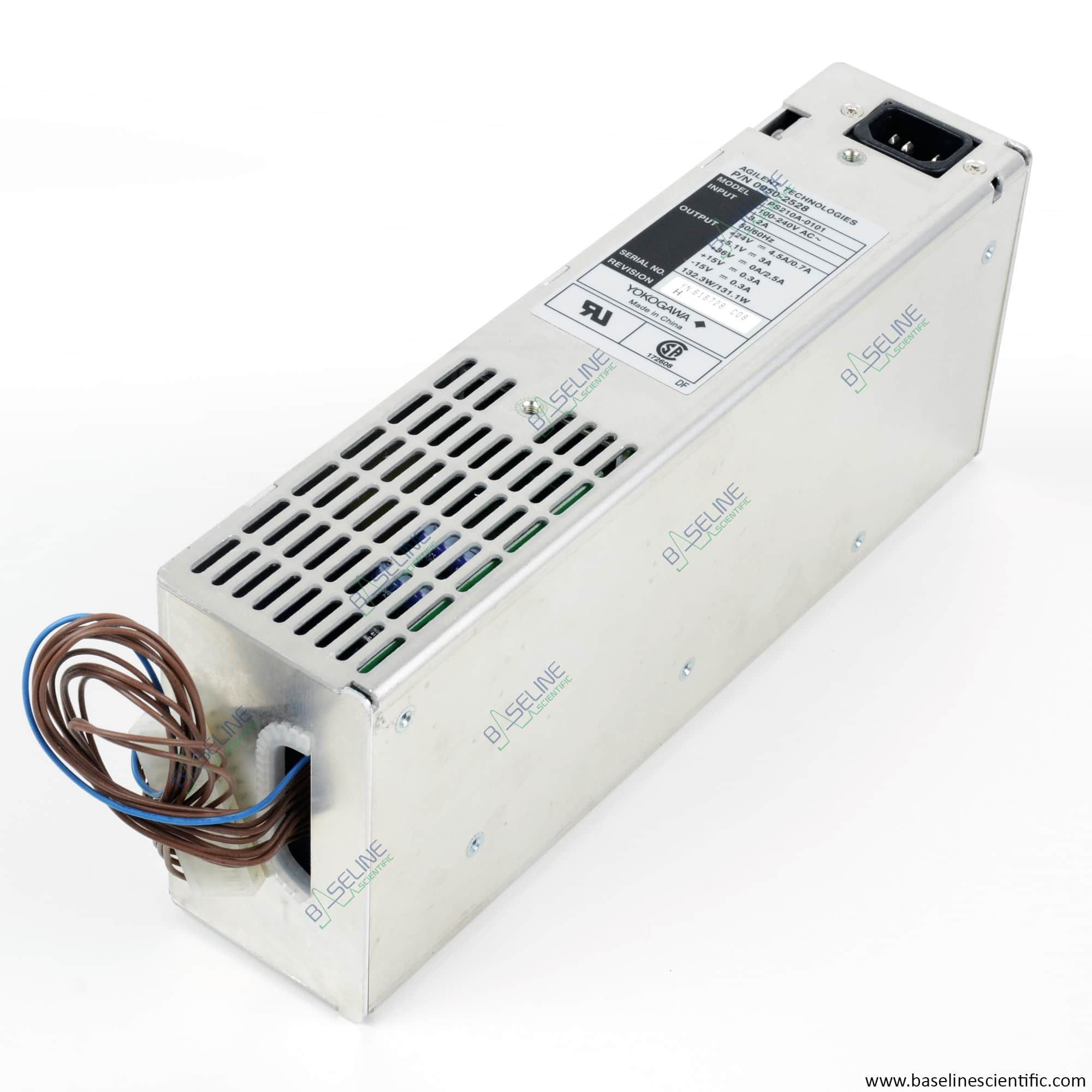 Refurbished Agilent HP 1100 1200 0950-2528 HPLC Power Supply with ONE YEAR WARRANTY