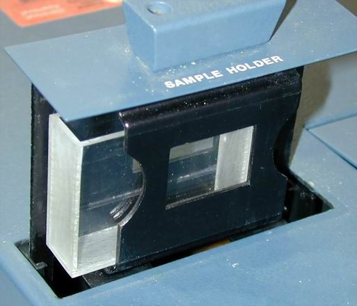 Macbeth MSS 100 Student Model Filter-type Spectrophotometer