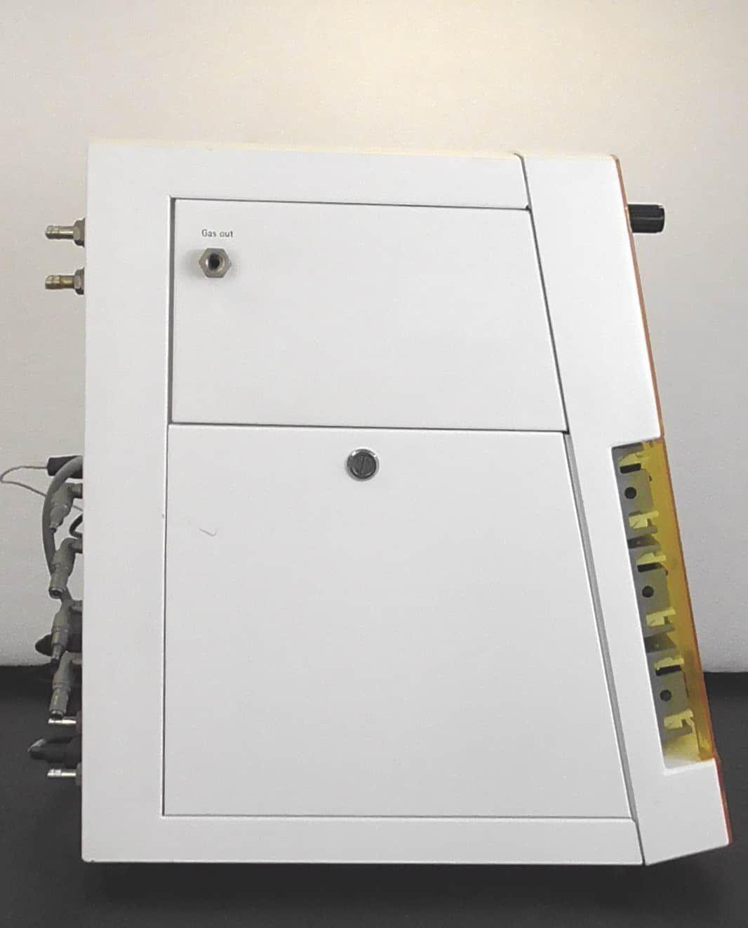 Sartorius Biostat A Plus Bioreactor System with 2 Liter Vessel