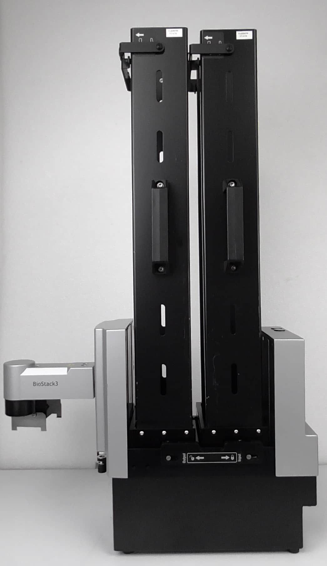 BioTek Biostack 3WR Microplate Stacker
