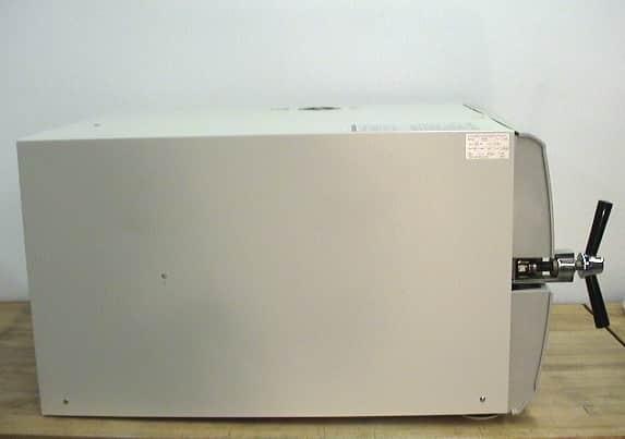 Tuttnauer Brinkmann 3870EA Autoclave Steam Sterilizer with Printer