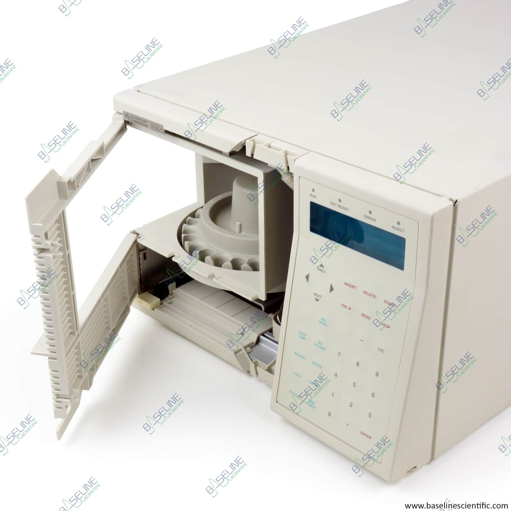 Refurbished HP 1050 HPLC Autosampler 79855A with ONE YEAR WARRANTY