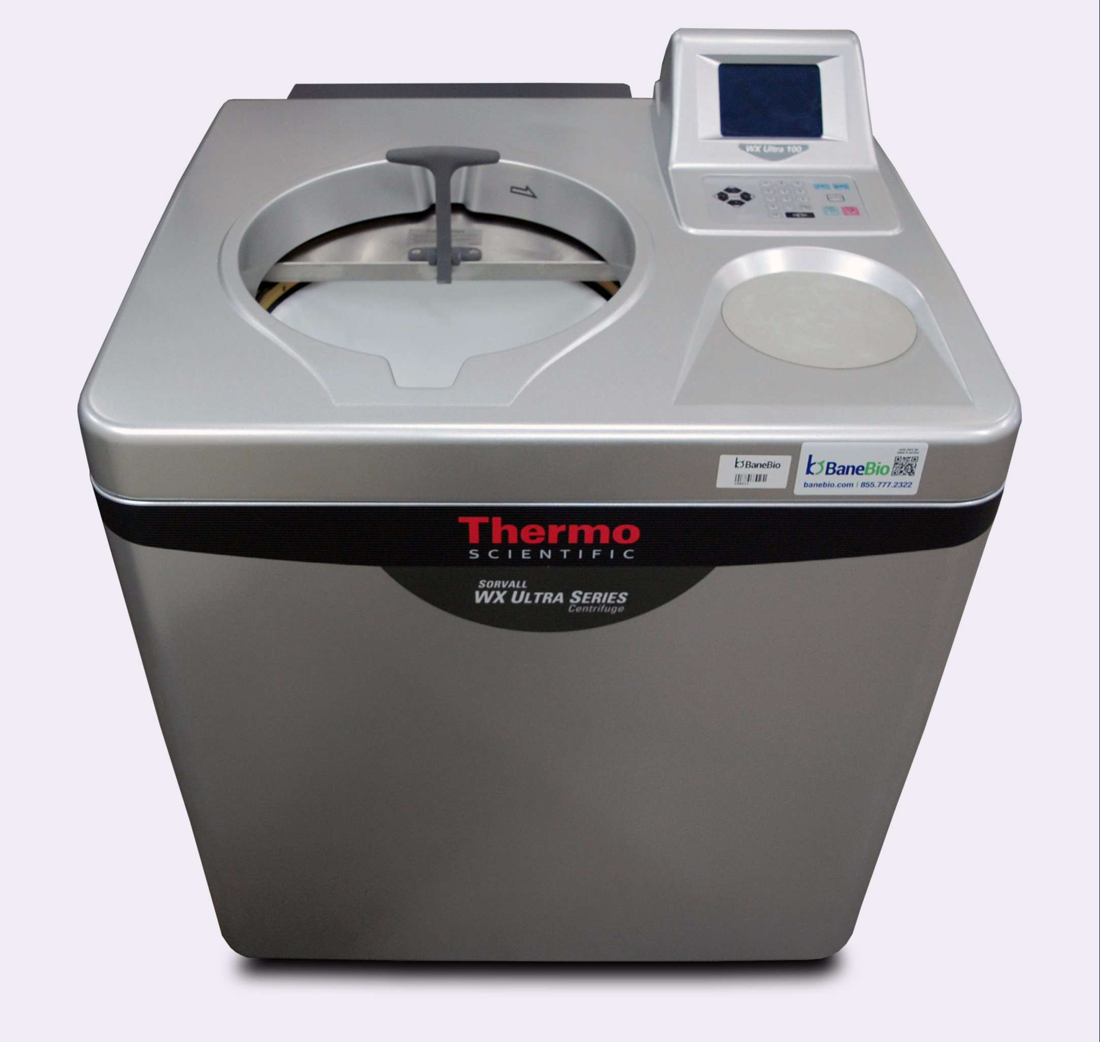 Thermo Scientific Sorvall Ultra Centrifuge WX Ultra 100