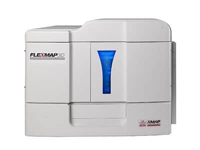 Luminex FlexMAP 3D Multiplexing Flow Cytometry Based Microplate Reader - Certified with Warranty