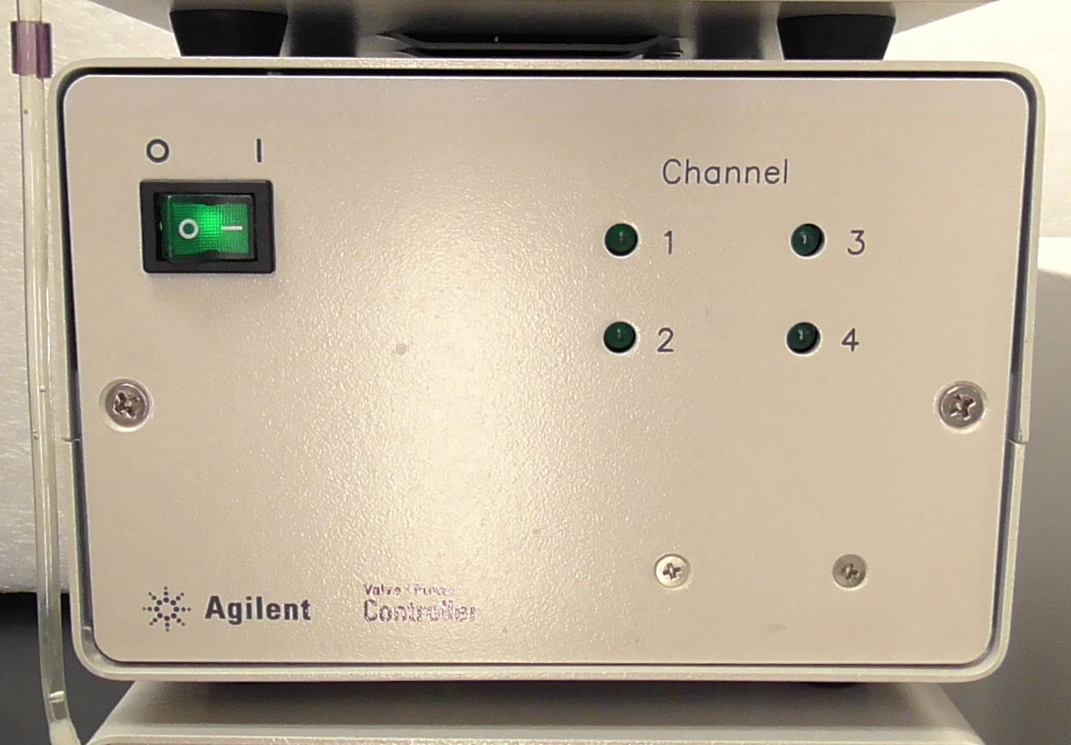 Agilent Cary 8454 UV-Vis Diode Array System