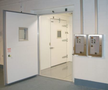 Darwin Chambers Freezer Rooms