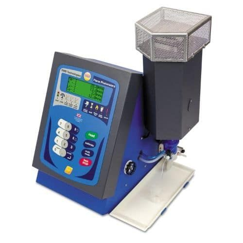 BWB Technologies Technologies XP Flame Photometer