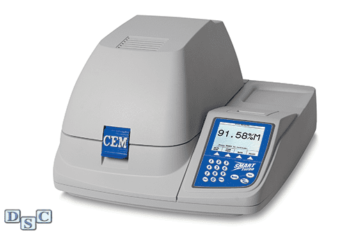 Reconditioned CEM Smart System 5 Microwave Moisture Analyzer