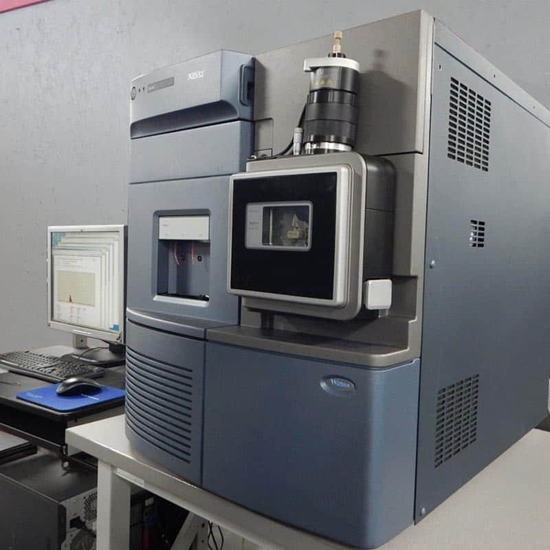 Waters Xevo TQ Mass Spectrometer