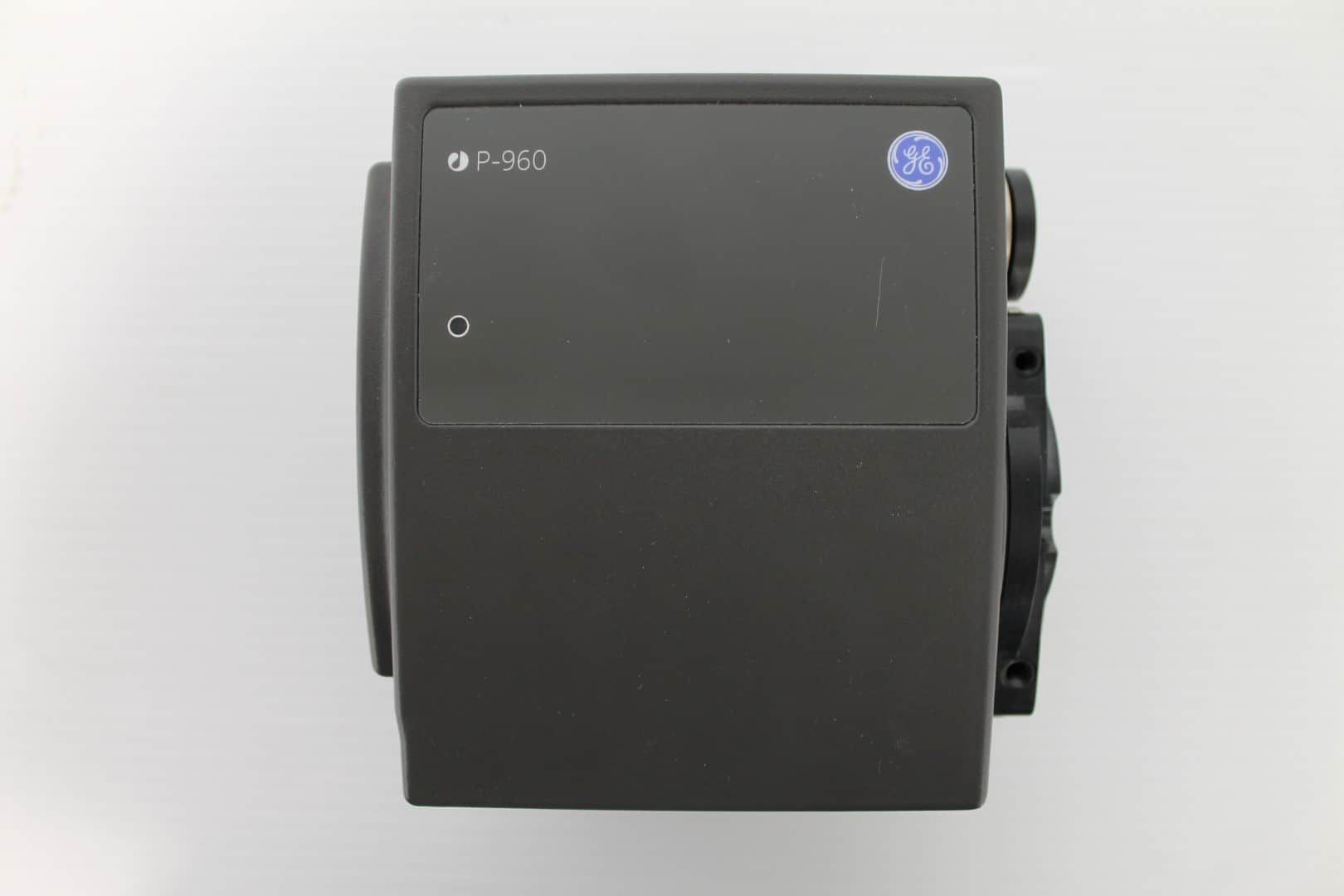 GE Healthcare P-960 Sample Pump AKTA FPLC Chromatography 18672700 2.0MPa Unit5