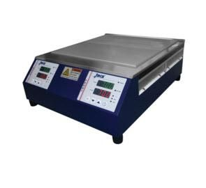 tecaLAB AHP-1200DCP Dual Temperature Zone Cold/Hot Plate