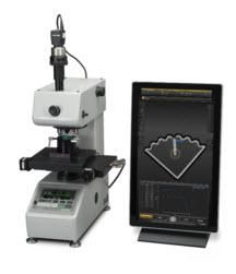 LECO AMH55 Automatic Hardness Testing System