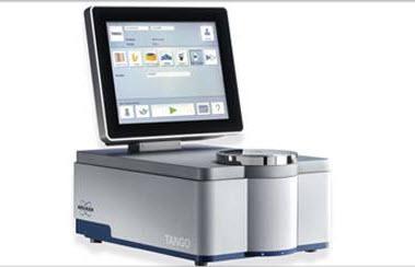 Bruker TANGO FT-NIR Spectrometer