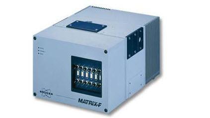 Bruker MATRIX-F FT-NIR Spectrometer
