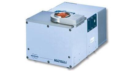 Bruker MATRIX-I FT-NIR Spectrometer