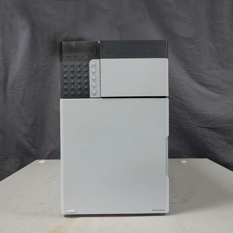 Shimadzu SIL-20AC HPLC Autosampler
