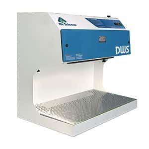 Air Science Ductless Downflow Workstation