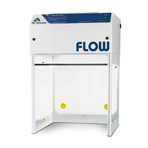 Air Science Purair FLOW Vertical Laminar Flow / Clean Bench