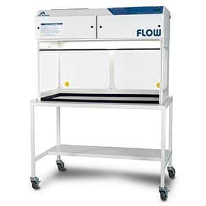 Air Science Purair FLOW Vertical Laminar Flow Cabinet / Clean Bench