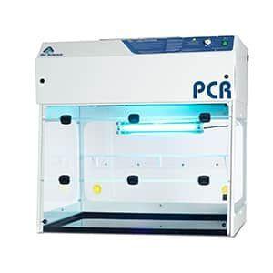 Air Science Purair PCR Laminar Flow Cabinet