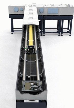 Bruker IFS 125HR FTIR Spectrometer