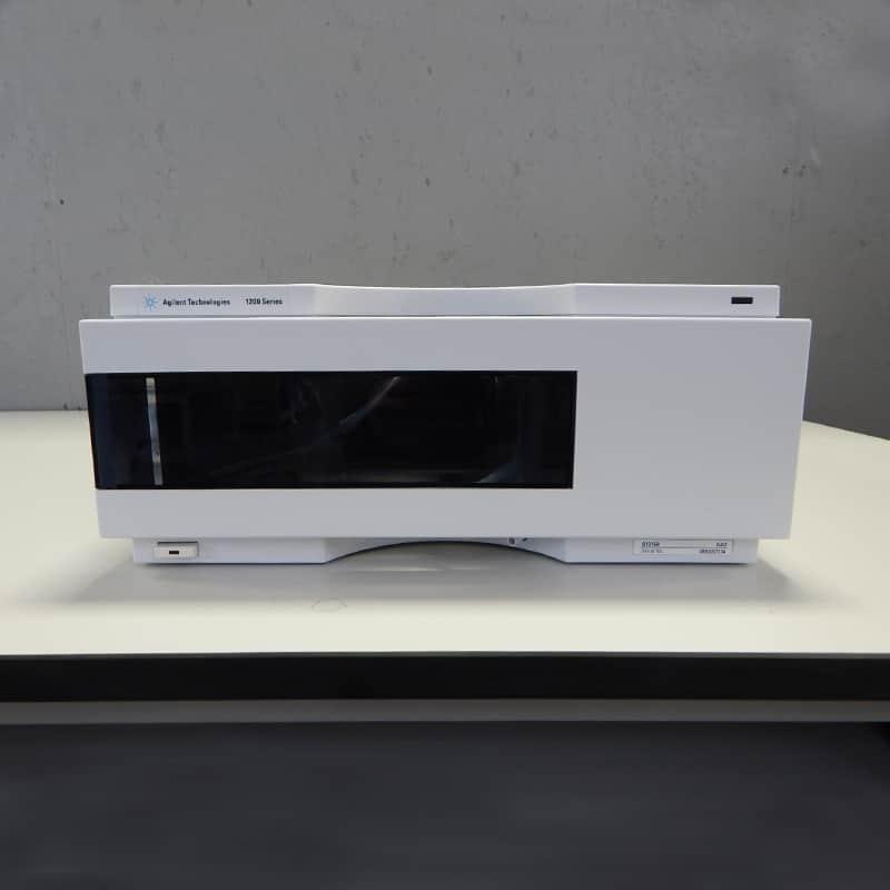 Agilent 1200 Diode Array Detector (DAD)