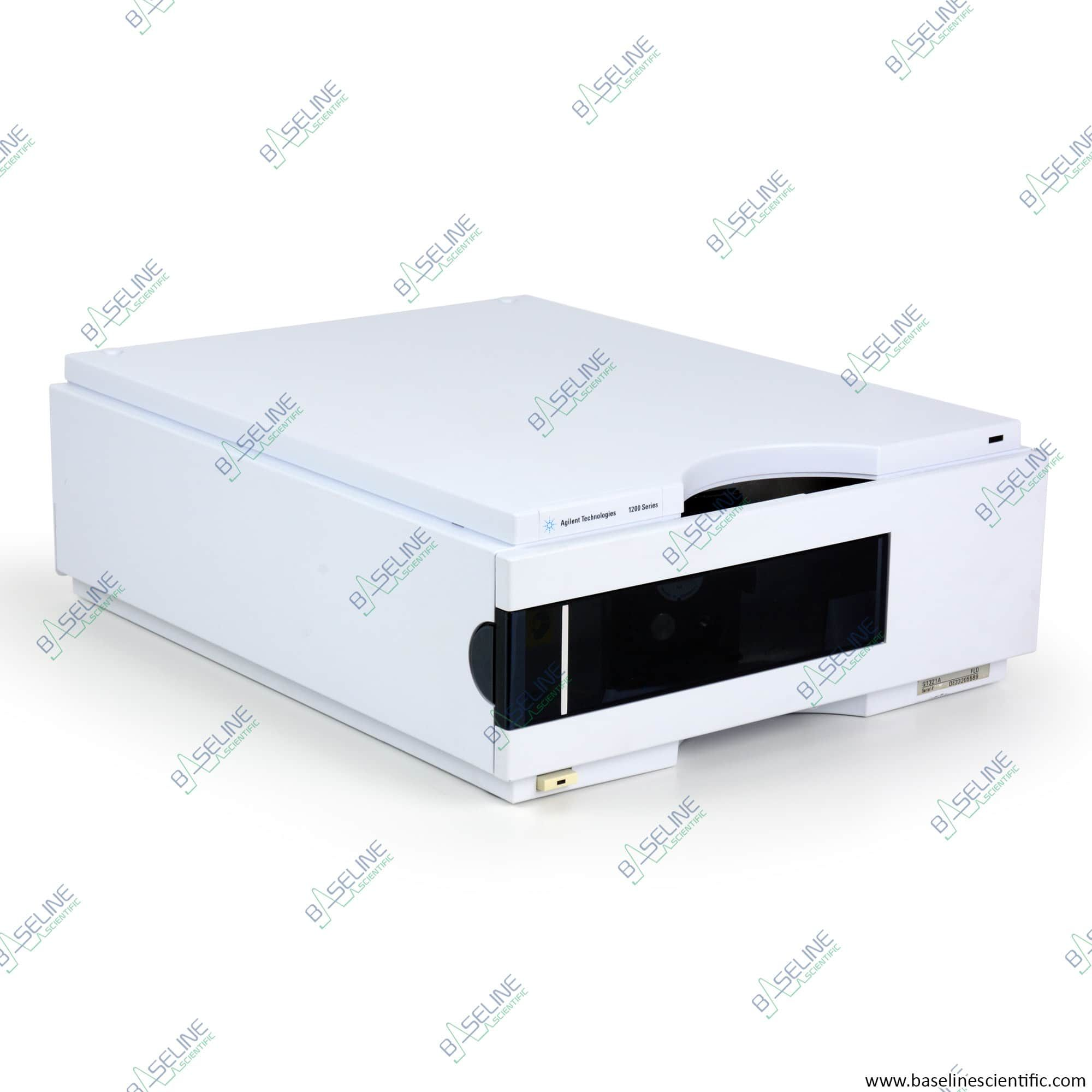 Refurbished Agilent HP 1200 G1321A Fluorescence Detector with ONE YEAR WARRANTY