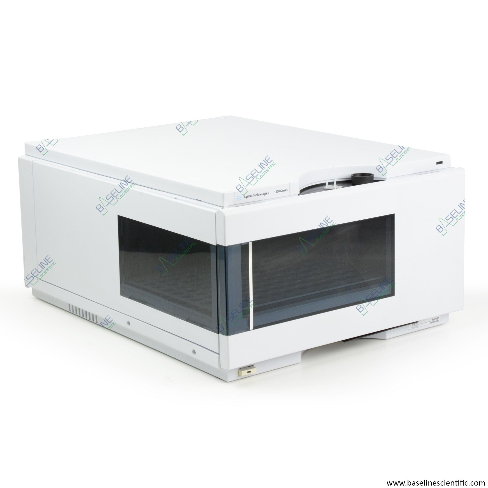 Refurbished Agilent 1200 G1364C Analytical Fraction Collector with ONE YEAR WARRANTY