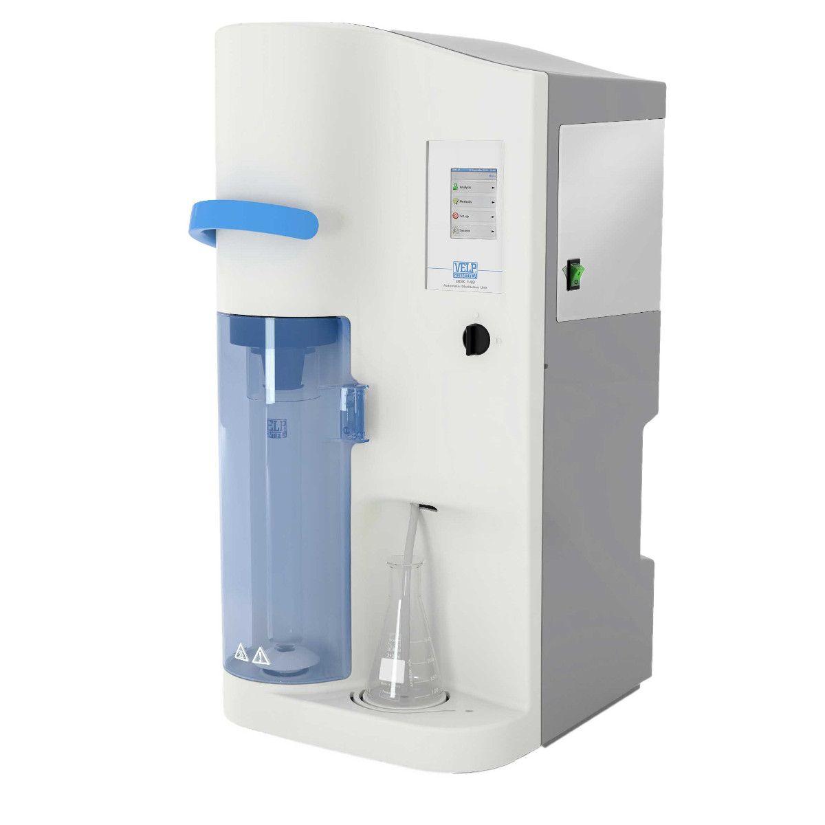 VELP Scientifica - UDK 149 Automatic Kjeldahl Distillation Unit