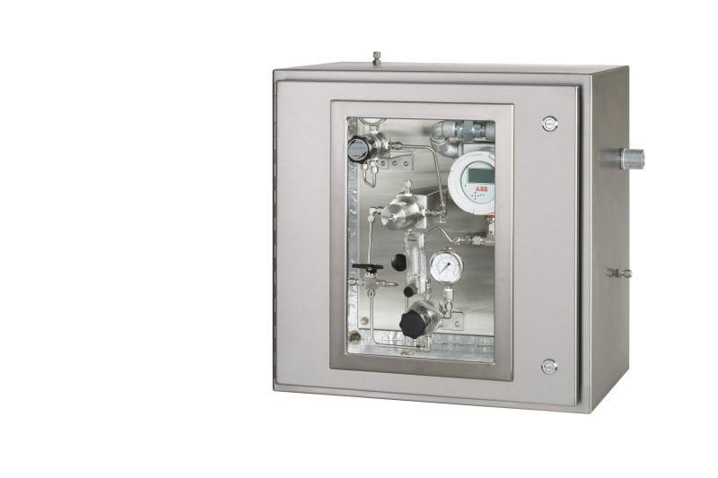HP30 Hydrogen Process Analyzer