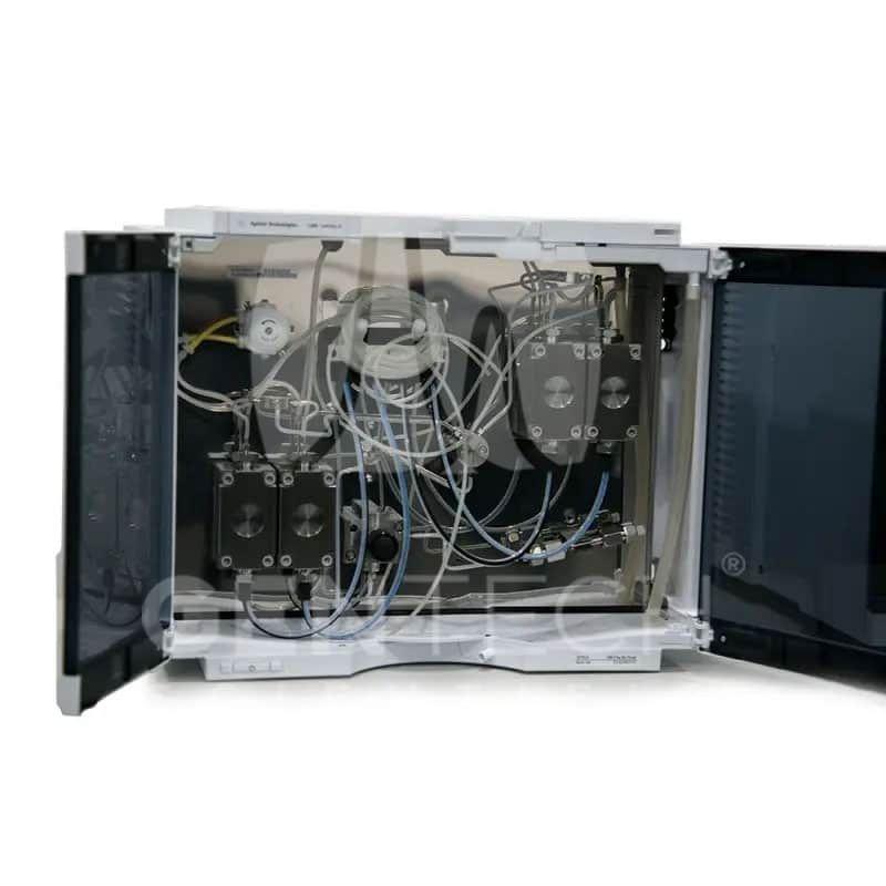 1260 Infinity II Preparative Binary Pump (G7161A)