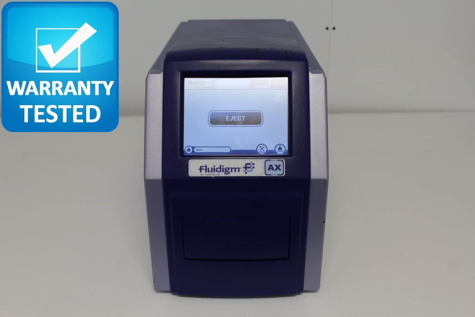 Fluidigm AX Controller BioMark IFC PCR Unit2