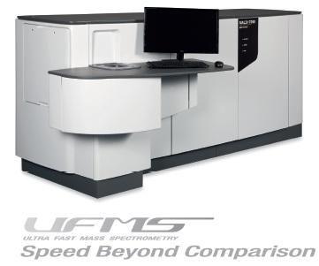 Shimadzu MALDI-7090TM TOF-TOF Mass Spectrometer