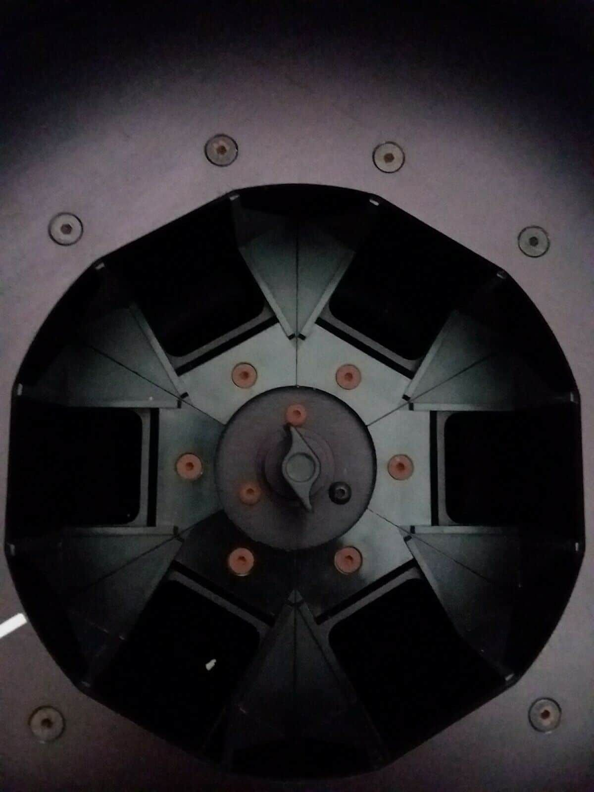 SARSTEDT LC 24 LC24 LABORATORY CENTRIFUGE. Cnx